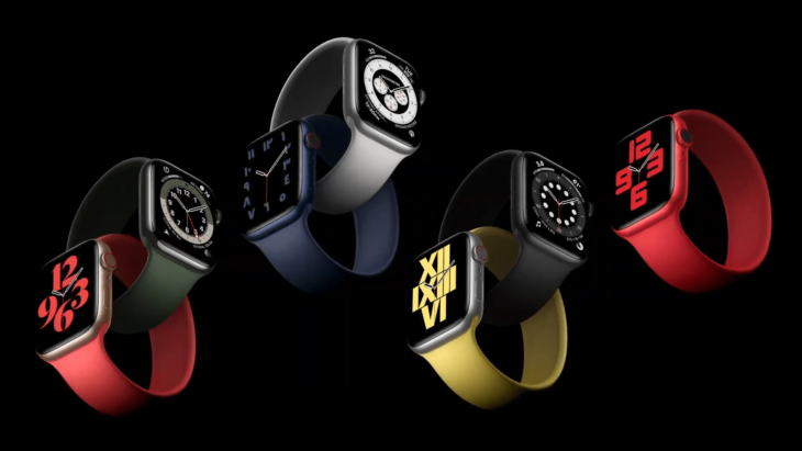 iPad Air 4, Apple Watch Series 6, Apple One… ce qu'il faut retenir de la keynote d'Apple