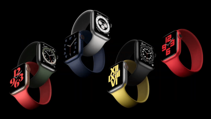 iPad Air 4, Apple Watch Series 6, Apple One... ce qu'il faut retenir de la keynote d'Apple
