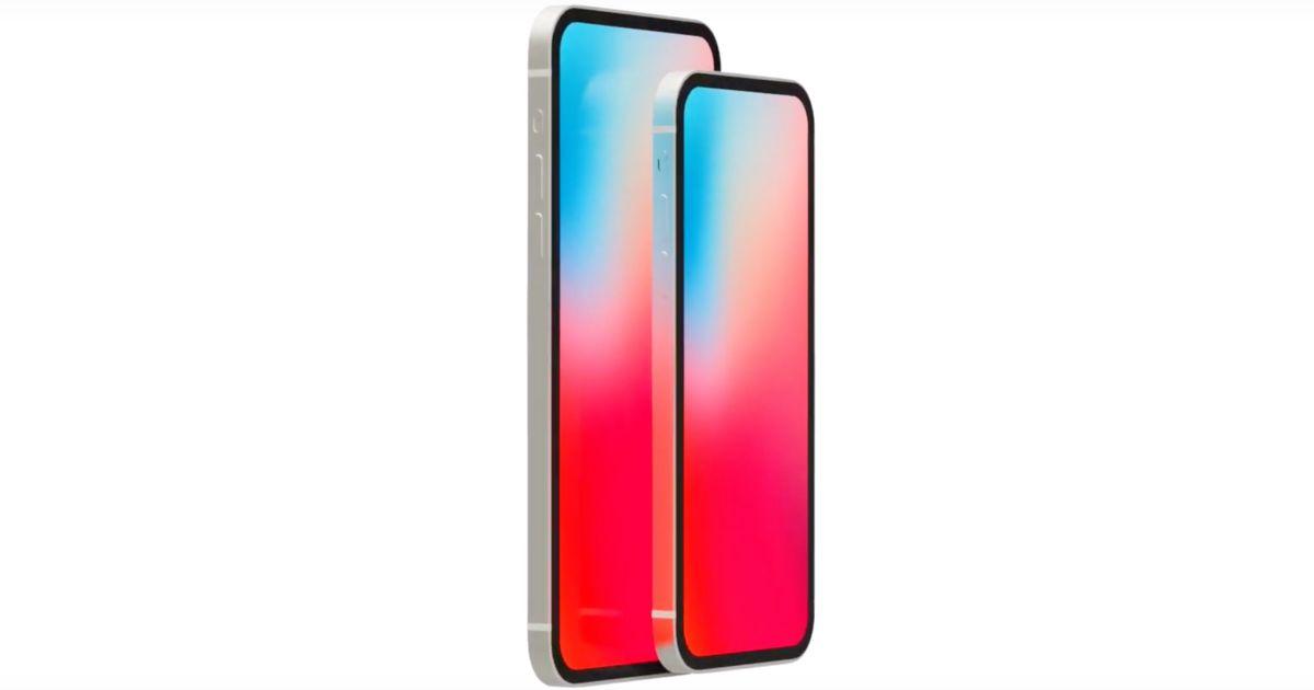 iphone 12 prix date de sortie fiche technique tout ce quon sait deja sur les nouveaux smartphones dapple - L'iPhone 12 coûtera-t-il finalement plus cher que l'iPhone 11 ?