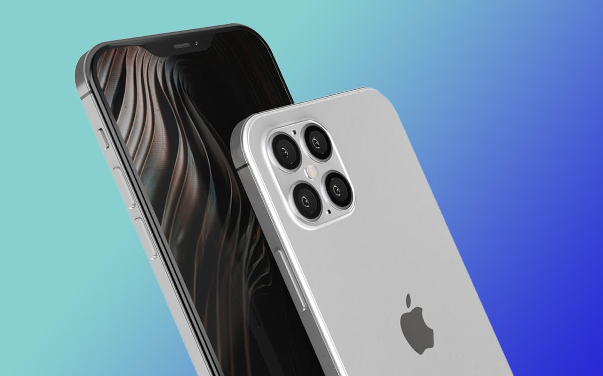 iphone 12 ventes decevantes - iPhone 12 : Apple s'attend à des ventes décevantes