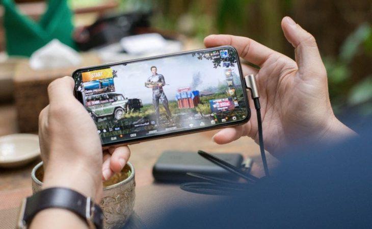 La technologie mobile est le moteur de l'industrie du jeu