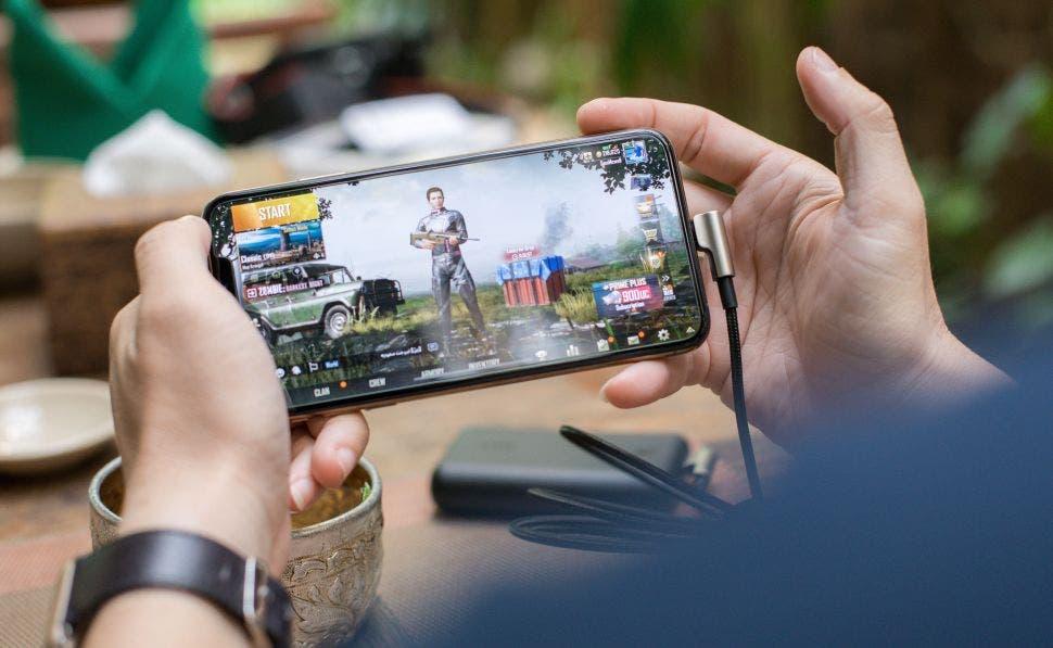 jeu mobile - La technologie mobile est le moteur de l'industrie du jeu