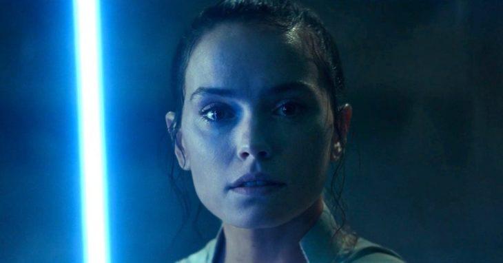 Star Wars : les origines de Rey ont changé en plein tournage, selon Daisy Ridley