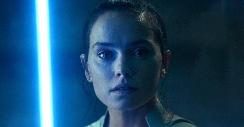 star wars rey - Star Wars : les origines de Rey ont changé en plein tournage, selon Daisy Ridley