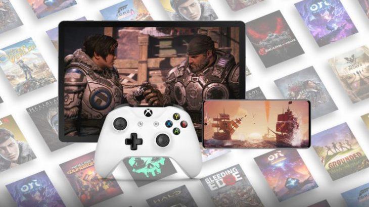 Xbox : xCloud sur IOS serait en cours de validation par Apple