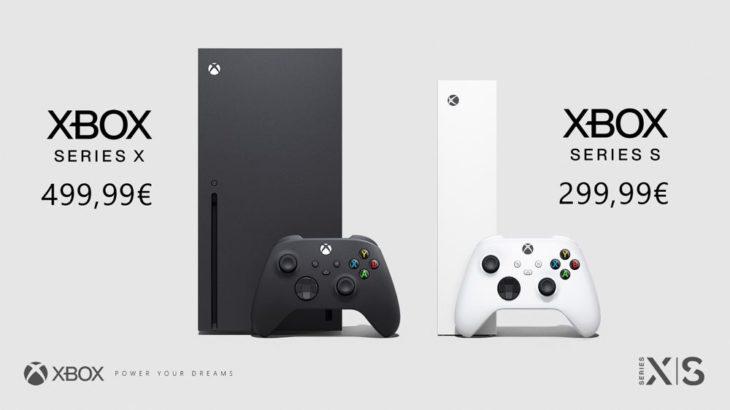 Xbox Series X : Microsoft officialise les fuites, tout savoir sur la console