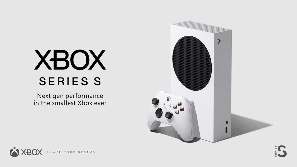 [MAJ] Xbox Series X et Xbox Series S : elles sortiront le 10 novembre 2020 à 499$ et 299$