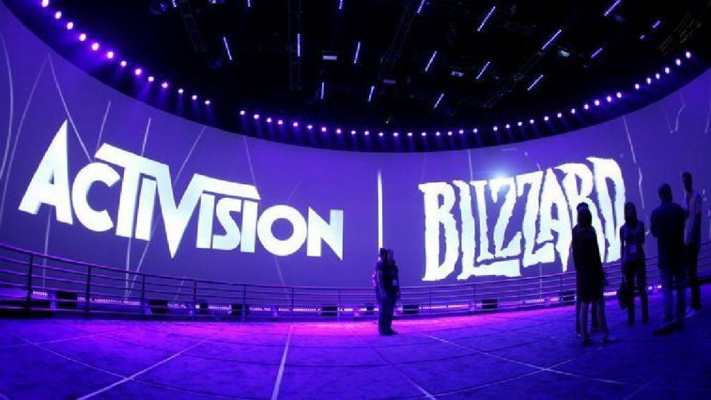 Activision Blizzard va fermer son bureau en France, licenciant des employés