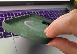 iPhone 12 : Apple vend des coques sans trous pour les haut-parleurs