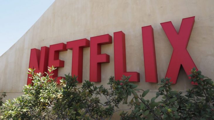 Netflix veut se lancer dans le jeu vidéo