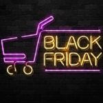 black friday 150x150 - Black Friday Apple & Cyber Monday du 23 au 26 novembre 2018 !
