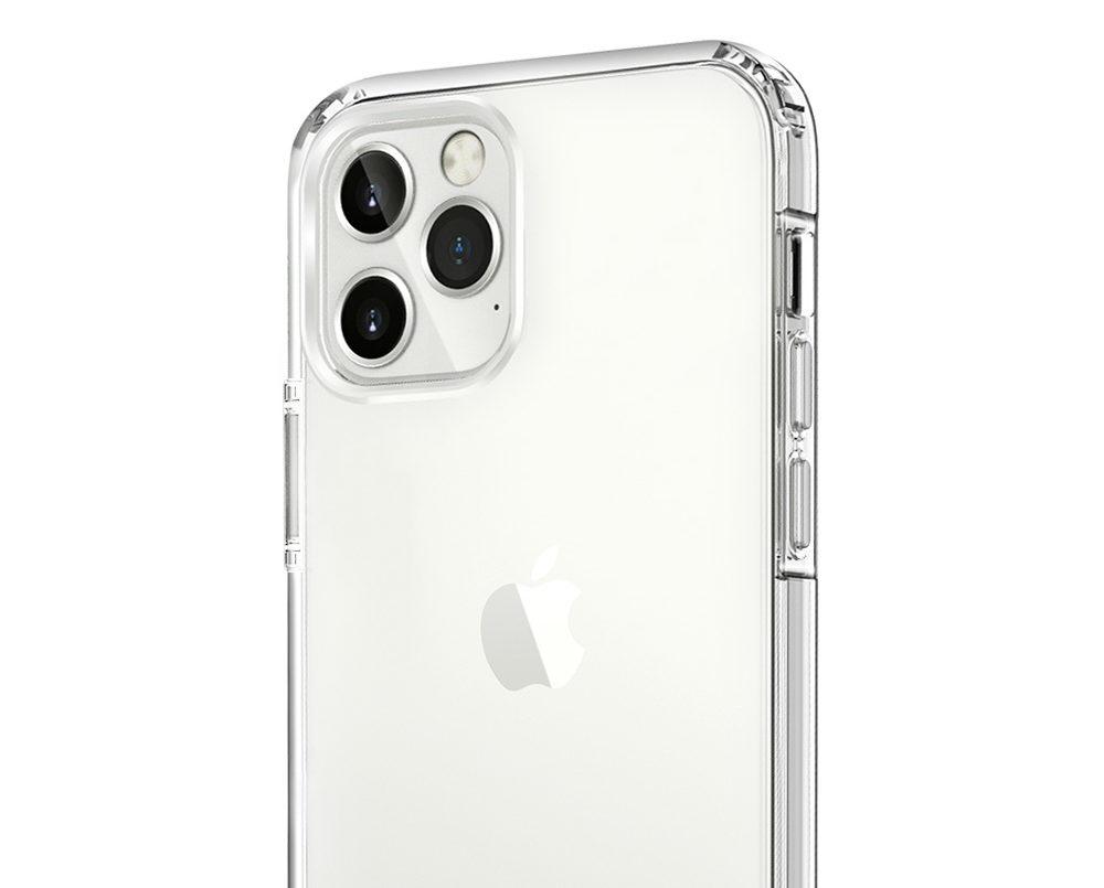 Coque antichoc pour iPhone 12