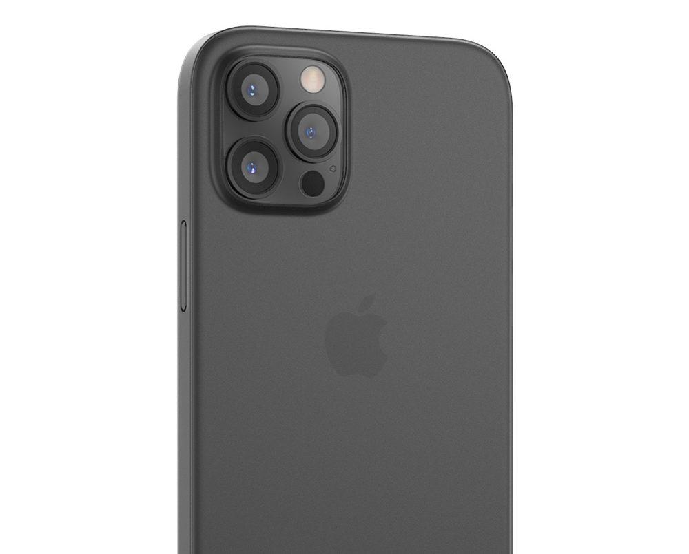 La coque pour iPhone 12 la plus fine du monde par le fabriquant français ShopSystem