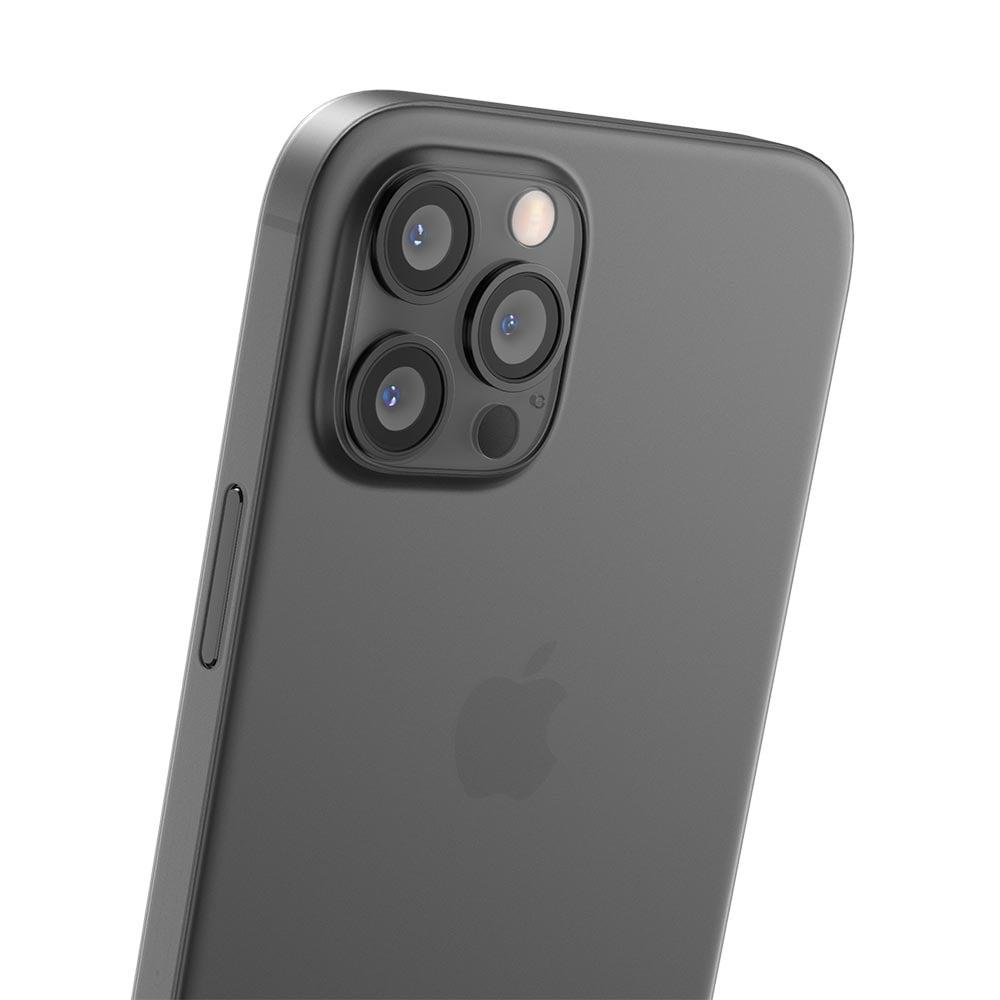 Coque ORIGINAL pour iPhone 12 qui protège le module caméra