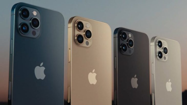 Apple repasserait en tête du marché mobile lors du Q4 2020