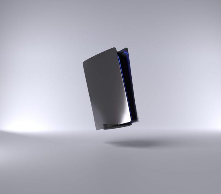 Playstation 5 : des coques de couleur d'ores et déjà commercialisées