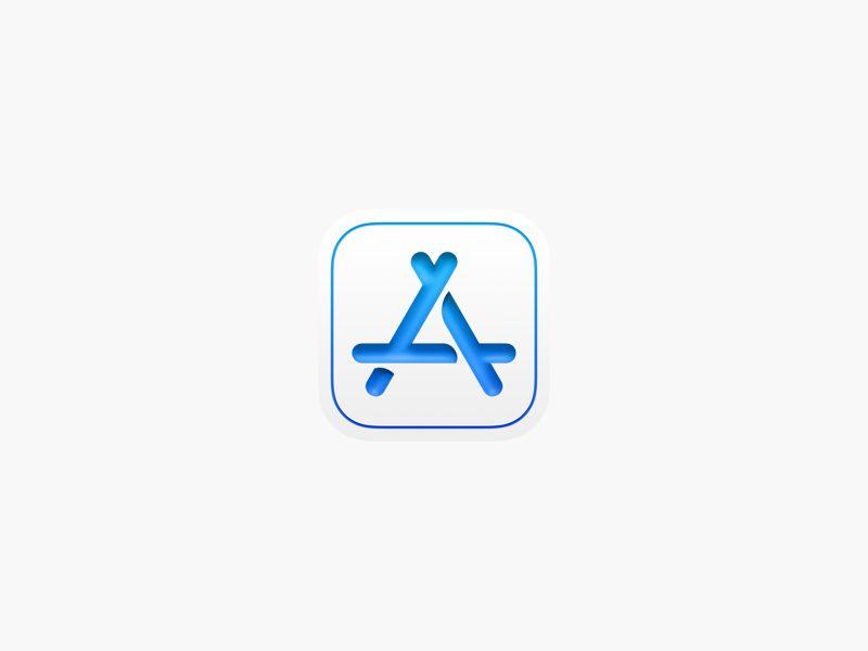 Apple va fermer l'App Store Connect du 23 au 27 décembre