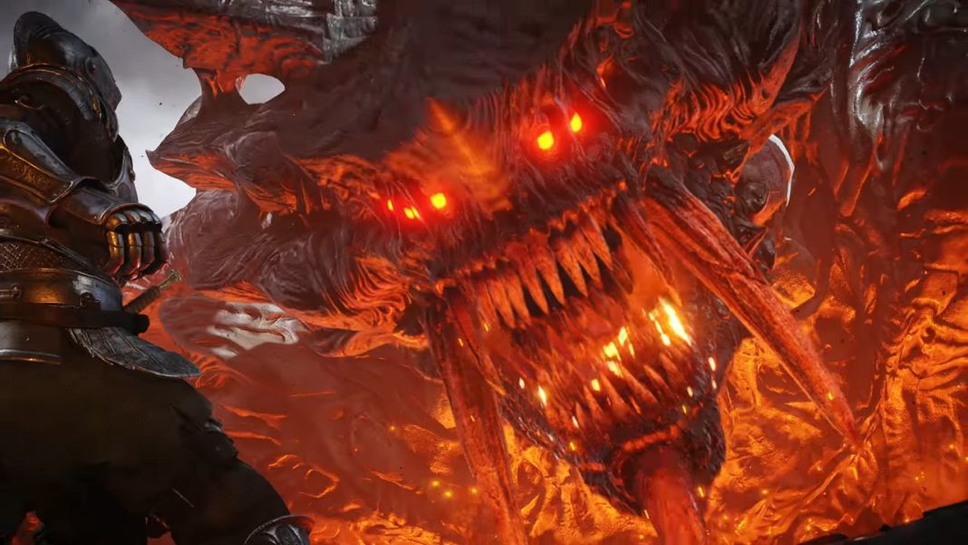 Demons Souls 1 1068x601 1 - PS5 : Sony pourrait racheter Bluepoint Games, le studio derrière Demon's Souls