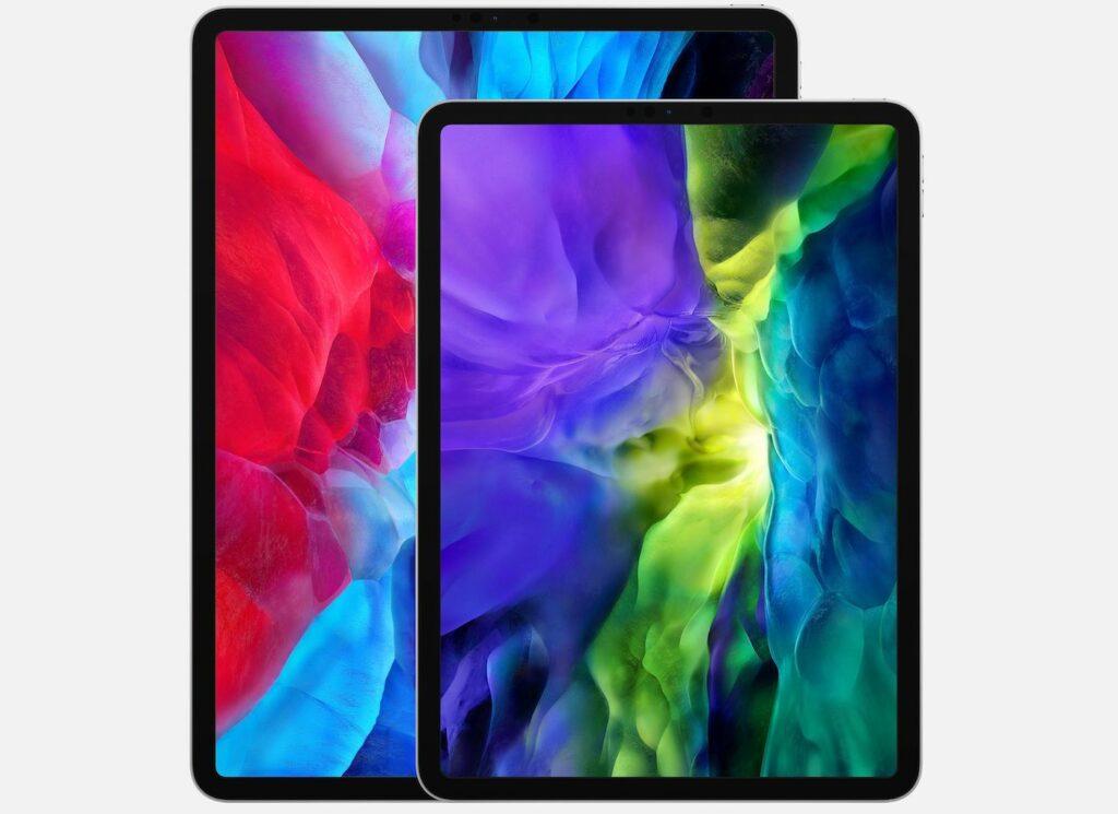 L'iPad Pro aurait des écrans Mini-LED puis OLED en 2021