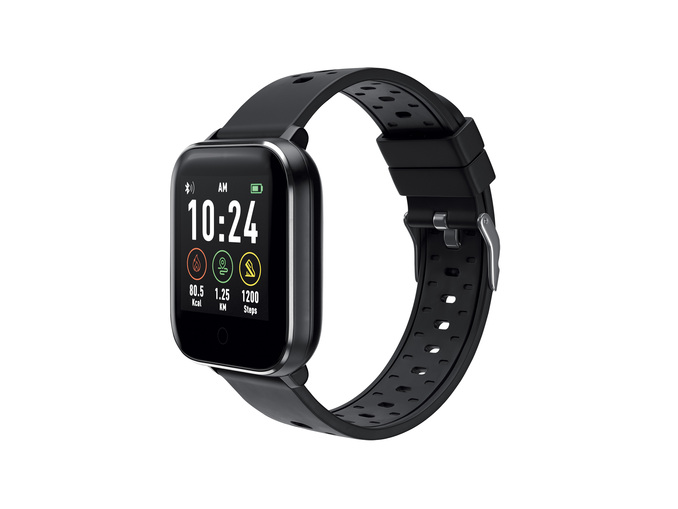 Lidl lance une Apple Watch-like à 39,99€