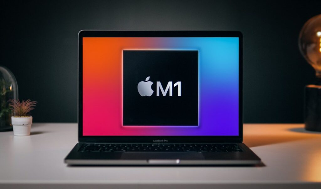 Macbook Pro M1 vs Macbook Pro Intel : la puissance comparée !