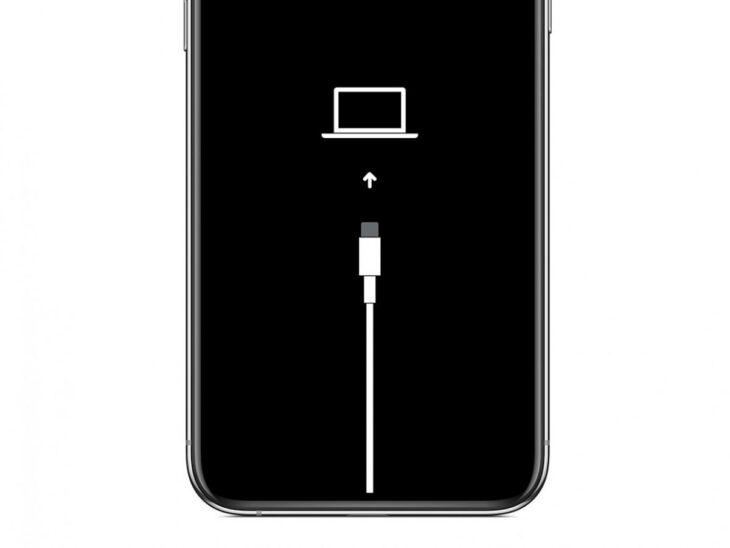 iPhone bloqué en mode de récupération (DFU) sous iOS 14 : que faire ?