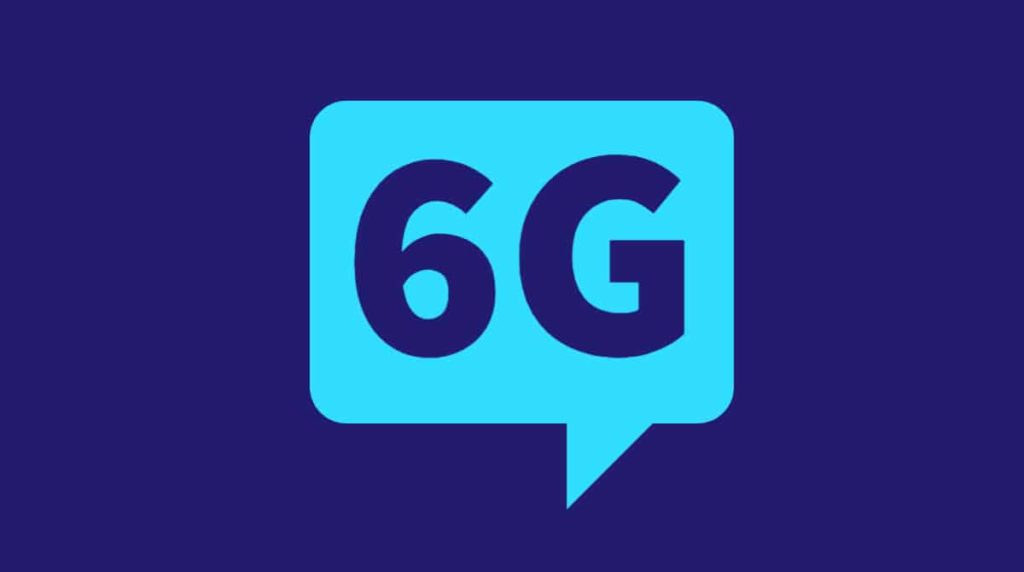 reseau 6G 1024x572 - Oubliez la 5G, Apple planche déjà sur la 6G