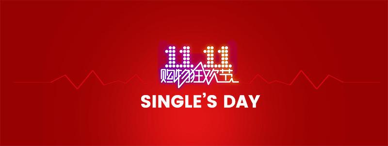 Singles' Day : RAMPOW propose un chargeur USB-C (2 ports) à moins de 9€