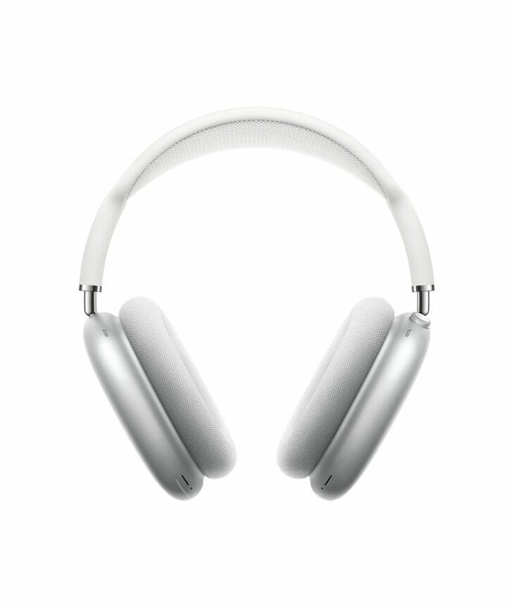 Apple annonce les Airpods Max, un casque à 630 euros