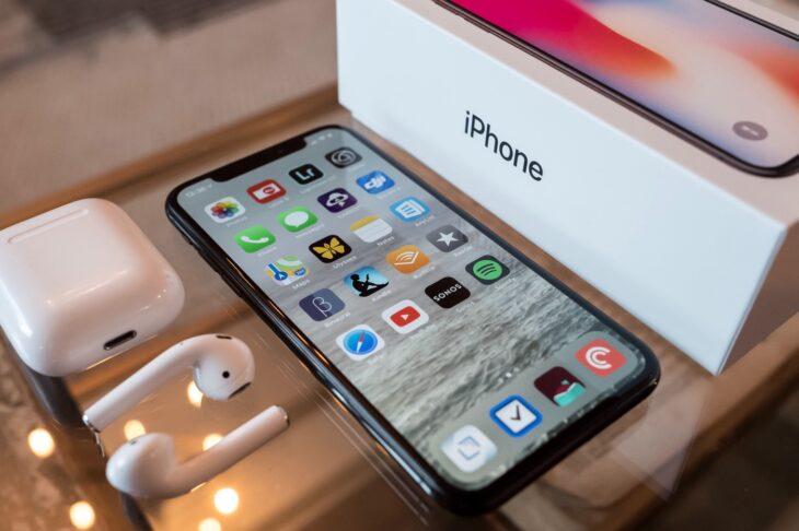 Top 5 des applications iPhone pour les filles