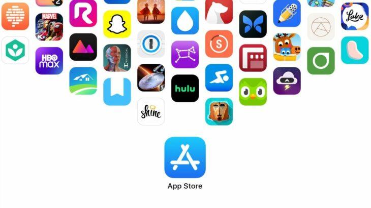 Apple dévoile les meilleurs jeux et apps de 2020