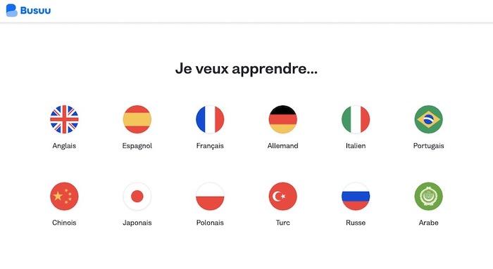 Top 3 des meilleures apps iPhone pour apprendre l'Anglais