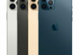 iPhone 13 Pro : un écran 120 Hz avec technologie LTPO ?