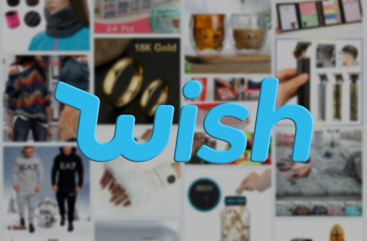 Le site Wish épinglé par la répression des fraudes