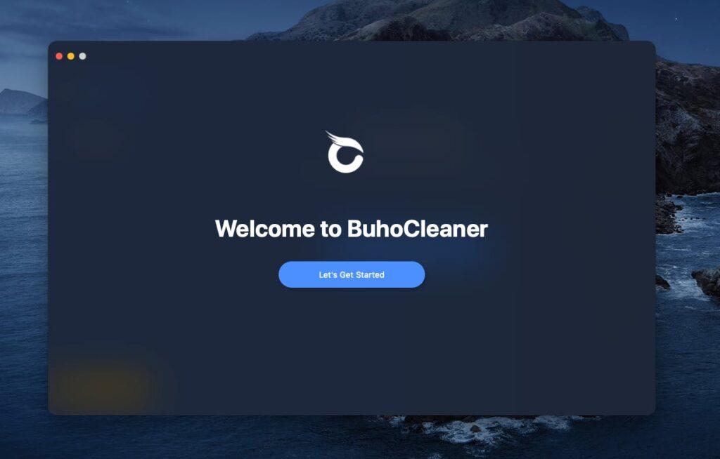 BuhoCleaner : nettoyez votre disque & accélérez votre Mac !