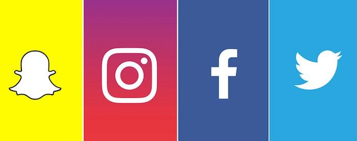 Les réseaux sociaux regroupent 4,2 milliards d'utilisateurs