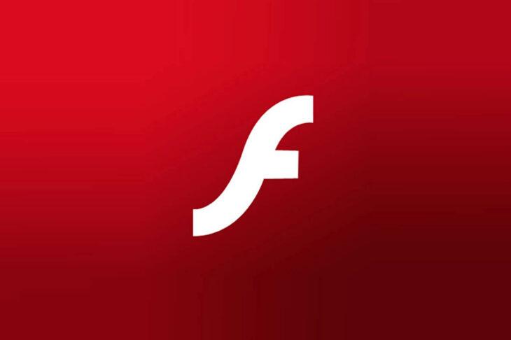 Adobe Flash Player est définitivement mort