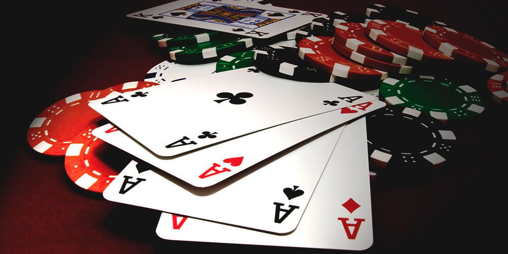 Les évènements organisés dans les casinos