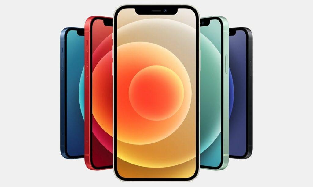 5 raisons d'acheter un iPhone 12 en 2021