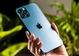 L'iPhone 13 aurait droit à… une chambre à vapeur