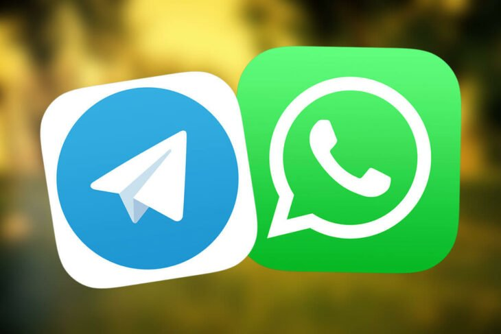 Telegram va permettre d'importer ses discussions depuis WhatsApp
