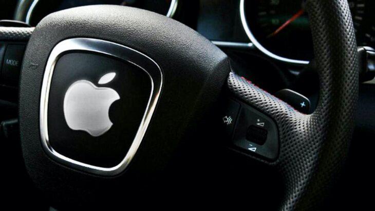 Apple Car : la voiture à la pomme serait autonome et servirait de taxi