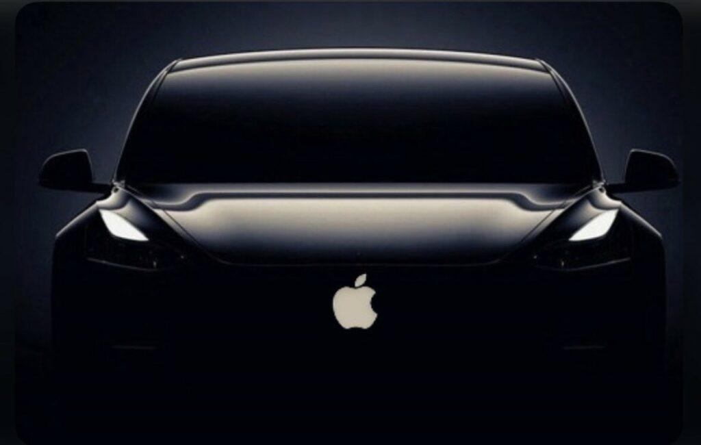 L'Apple Car pourrait générer 50 milliards de $ par an en 2030