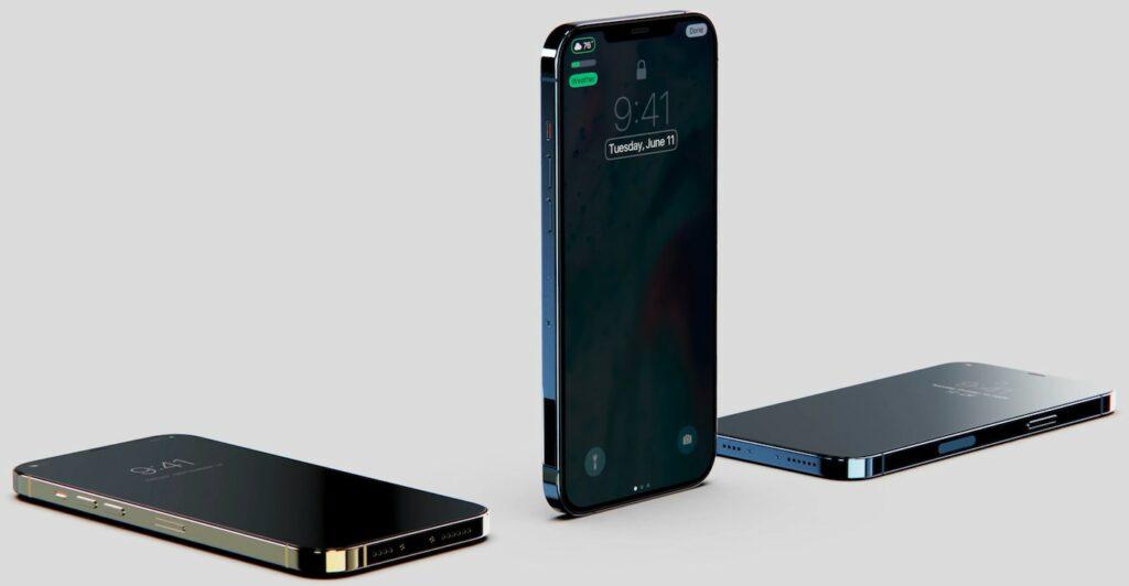 iPhone 13 : 120 Hz et un écran toujours allumé