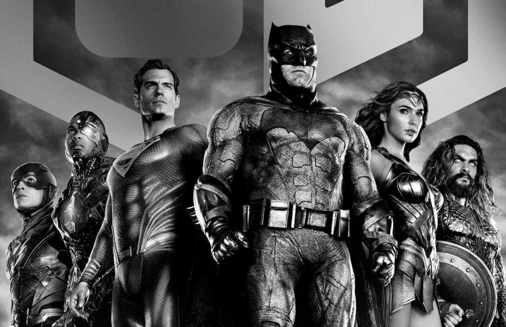 Justice League : comment le voir à sa sortie en France, le 18 mars ?