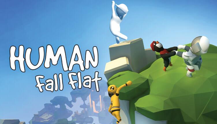 Human Fall Flat : 2 nouveaux niveaux arrivent sur mobile