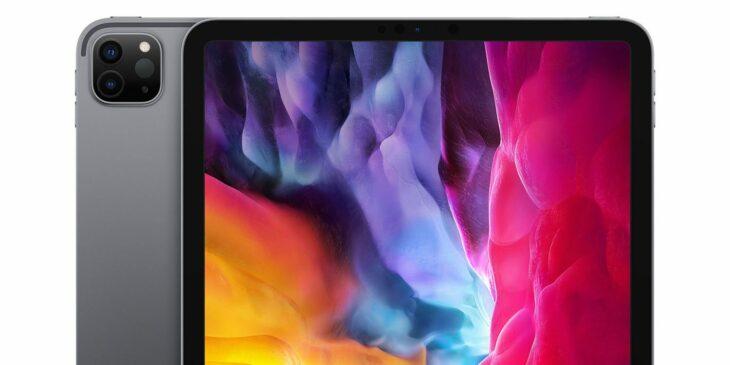 L'iPad Pro Thunderbolt avec écran mini-LED disponible dès avril ?