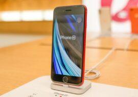 L'iPhone SE 3 aurait l'A15 et la 5G, sans changer de design
