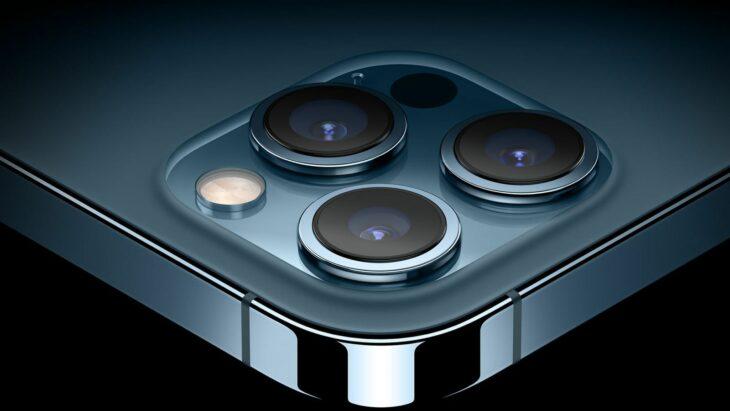 Les iPhone de 2023 équipés d'un téléobjectif périscopique ?