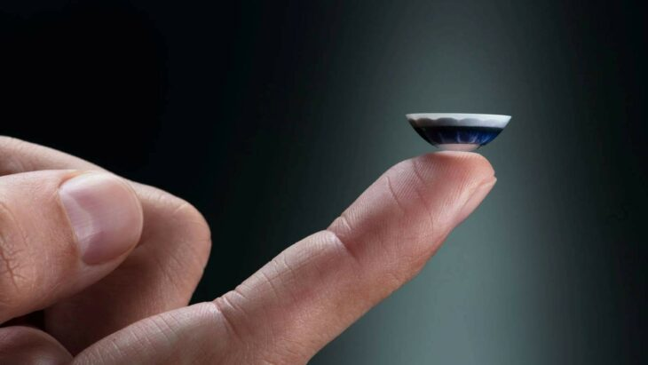 Apple pourrait lancer des lentilles de contact à réalité augmentée dès 2030